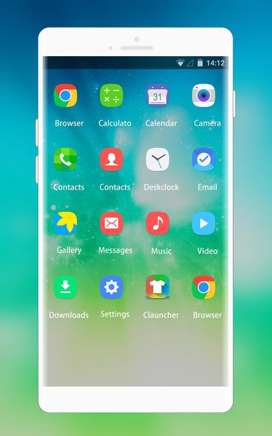 Theme for Samsung Galaxy On5 Pro HD for Android - APK Download