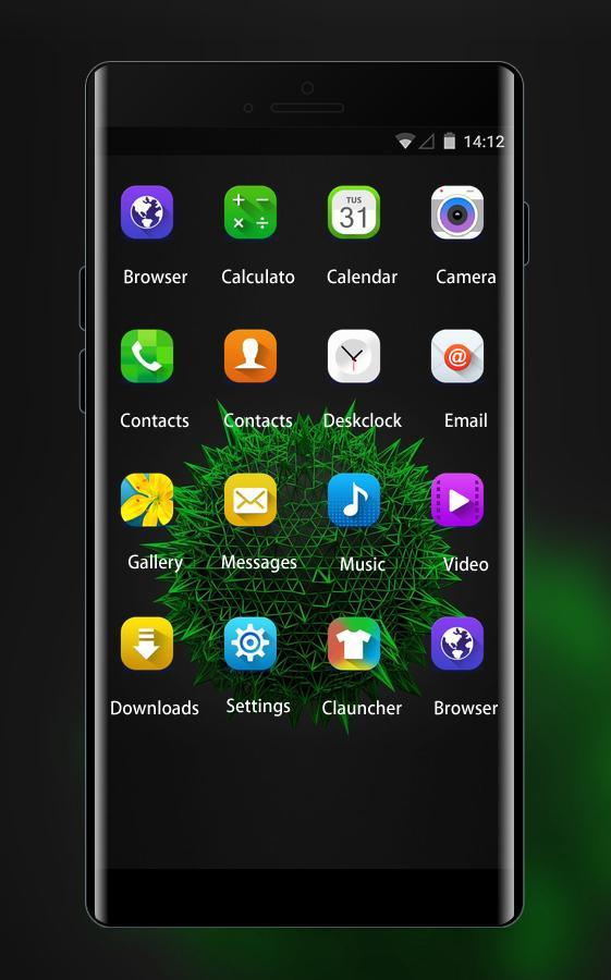 Galaxy On Max Samsung Theme S6 Live wallpaper for Android