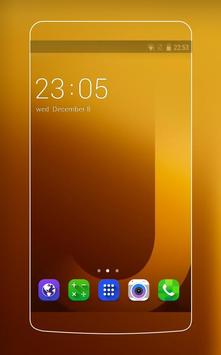 Theme for Galaxy On Max HD poster