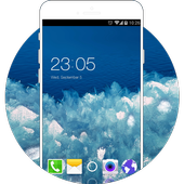 Theme for Samsung Galaxy Note HD icon