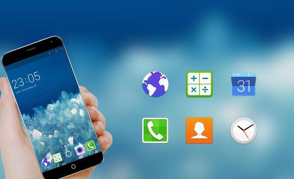 Theme for Samsung Galaxy Note HD apk screenshot