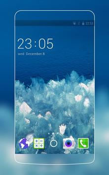 Theme for Samsung Galaxy Note HD poster