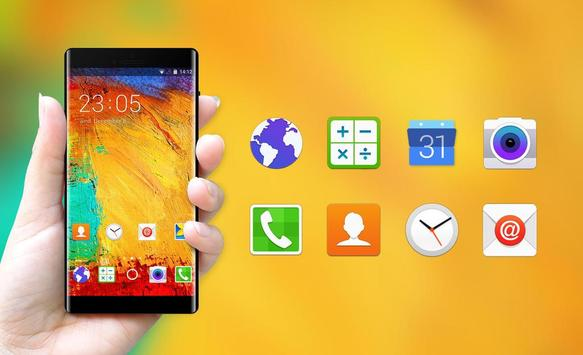 Theme for Samsung Galaxy Note 3 HD screenshot 3