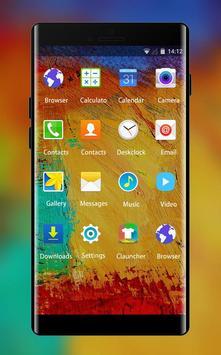 Theme for Samsung Galaxy Note 3 HD screenshot 1