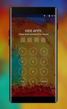 Theme for Samsung Galaxy Note 3 HD screenshot 2