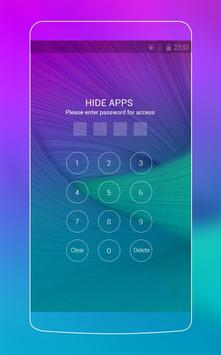 Theme for Samsung Galaxy Note 4 HD screenshot 2