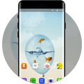 Galaxy S4 Launcher & Theme for Samsung