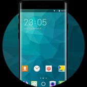 Theme for Samsung Galaxy S5 HD icon