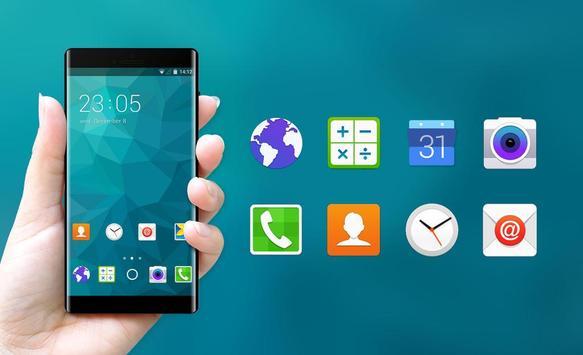 Theme for Samsung Galaxy S5 HD screenshot 3