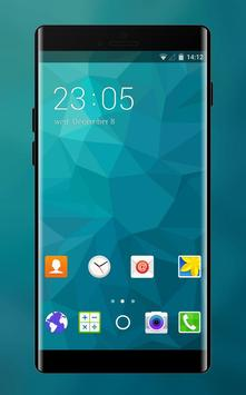 Theme for Samsung Galaxy S5 HD poster
