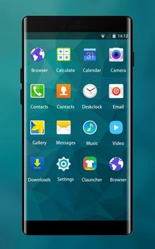 Theme for Samsung Galaxy S5 HD screenshot 1