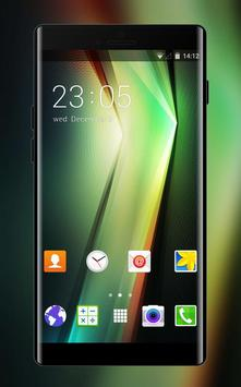 Theme for Samsung Galaxy S7 Launcher & wallpaper poster