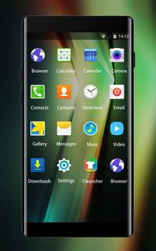 Theme for Samsung Galaxy S7 Launcher & wallpaper screenshot 1