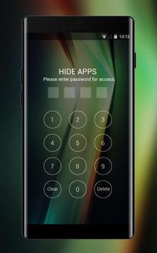 Theme for Samsung Galaxy S7 Launcher & wallpaper screenshot 2