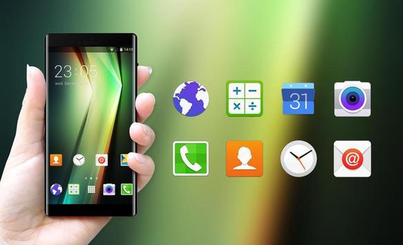 Theme for Samsung Galaxy S7 Launcher & wallpaper screenshot 3