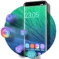 Theme for Galaxy S8 HD: ios11 style