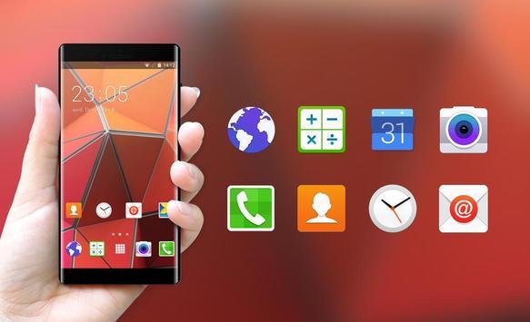 Theme for Samsung Guru 1205 screenshot 3