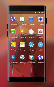 Theme for Samsung Guru 1205 screenshot 1