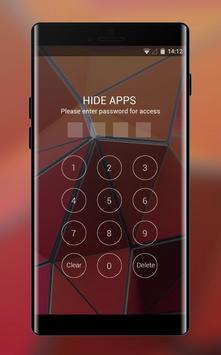 Theme for Samsung Guru 1205 screenshot 2