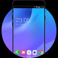 Theme for Galaxy J3 (2018) HD& best Samsung themes