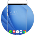 Theme for Galaxy J5 HD Wallpaper & Icon Pack