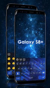 Theme for galaxy S8 Plus apk screenshot