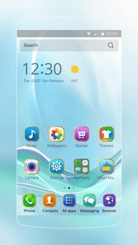 三星Galaxy S8手機主題-安卓智能手机高清桌面动态壁纸 海报