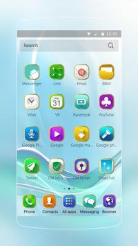 三星Galaxy S8手機主題-安卓智能手机高清桌面动态壁纸 截图 1