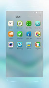 三星Galaxy S8手機主題-安卓智能手机高清桌面动态壁纸 截图 2