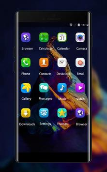 Theme for Samsung Galaxy A5 apk screenshot