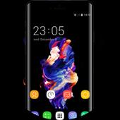 Theme for Galaxy Core Prime VE: Color icon