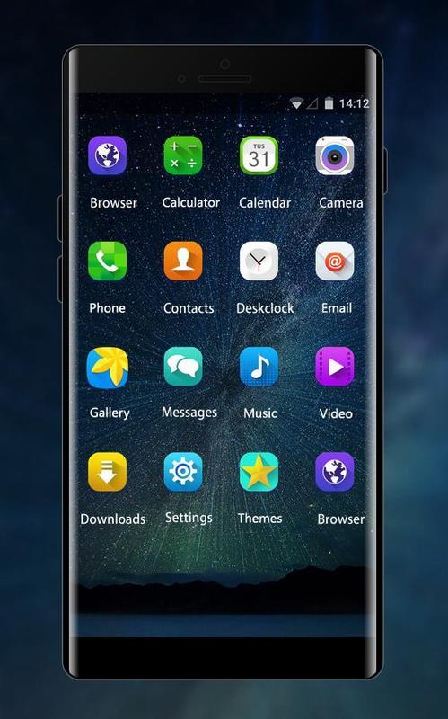 Theme For Samsung Galaxy J7 Wallpaper HD Apk Screenshot