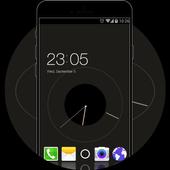 Theme for Samsung SM-G9298 HD icon