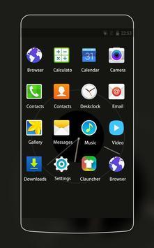 Theme for Samsung SM-G9298 HD screenshot 1