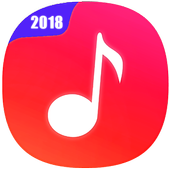 Music Player For Samsung S8 edge - free Music icon