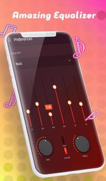Music Player For Samsung S8 edge - free Music screenshot 2