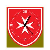 SAMR Analog Clock Widget icon