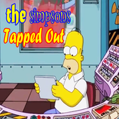 Hint The Simpsons Tapped Out icon