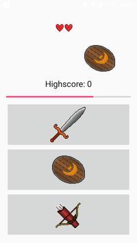 Knightbeard - The Mighty (Unreleased) apk screenshot