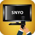 Tv Remote For Sanyo