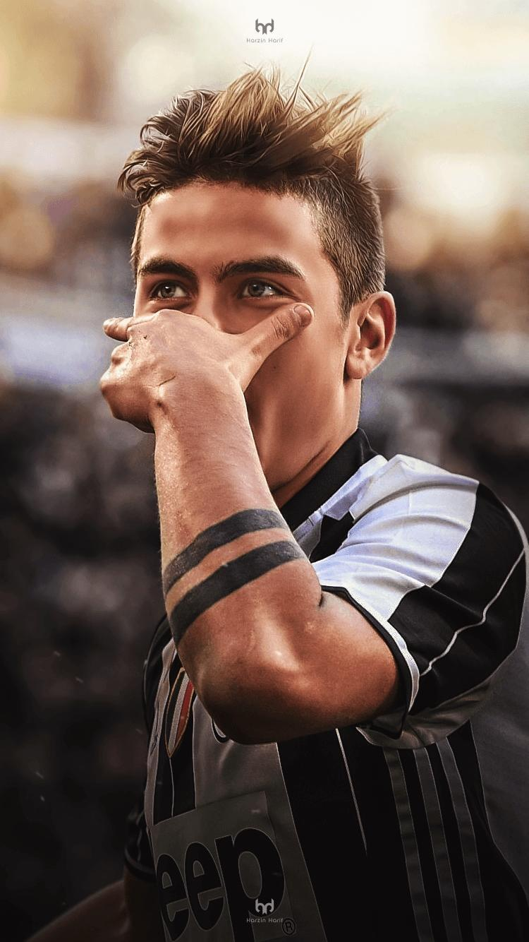 Dybala Mask Man Wallpapers For Android Apk Download