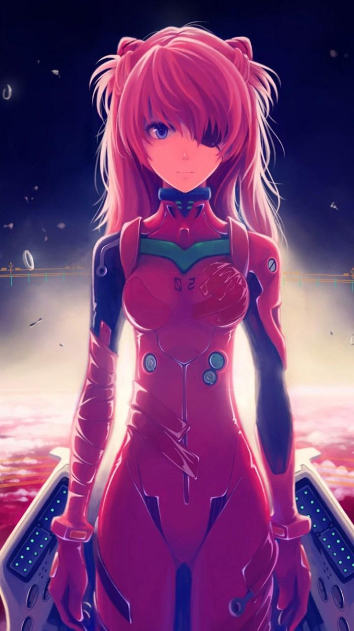 Anime Girl Wallpaper 9K for Android - APK Download