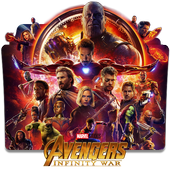 Avenger Infinity WAR 4K Wallpaper icon