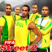 Trick FIFA Street 2 أيقونة