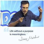 sandeep maheshvari new motivation icon