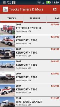 Trucks Trailers & More apk screenshot
