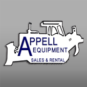 appell equipment sales icon