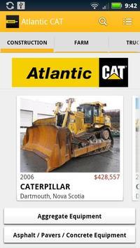 Atlantic CAT poster