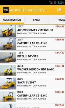Australian Machinery Wholesale apk screenshot