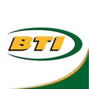 BTI Sales aplikacja